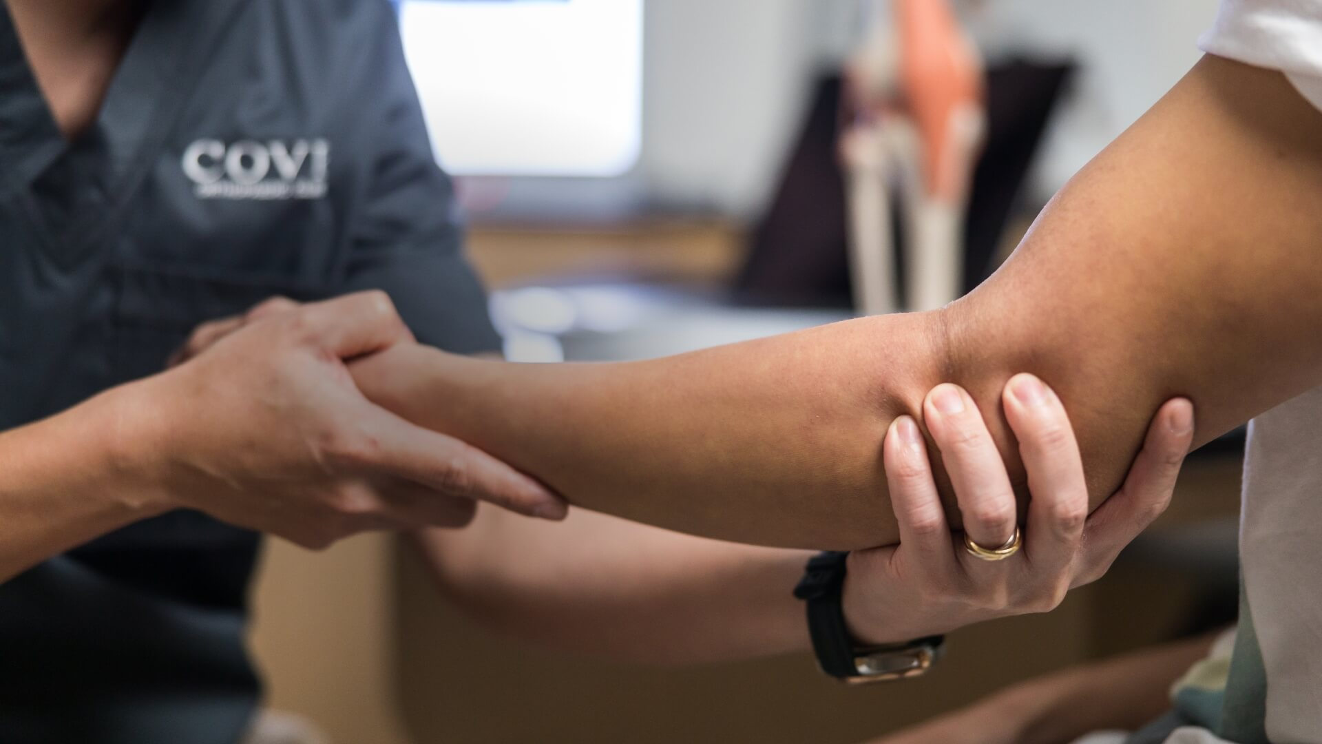 Arthroplasty & Arthroscopic Techniques | Cove Orthopaedic Clinic